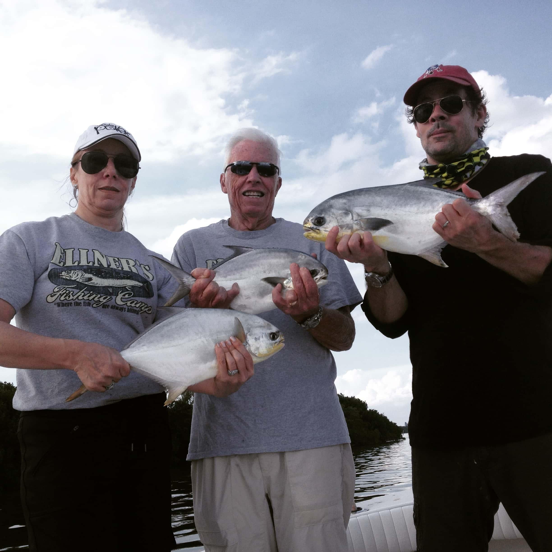 Tampa florida fishing with captain david beede 813 758 for Florida fishing charters
