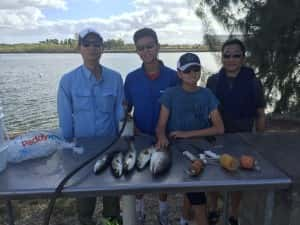 Fishing Tampa Bay Florida 813-758-3406