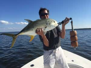More Giant Jack Crevalle