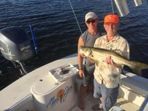 Top Slot Snook Tampa